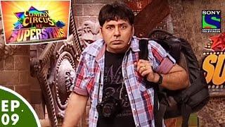 Comedy Circus Ke Superstars - Episode 9 - Spoof Special
