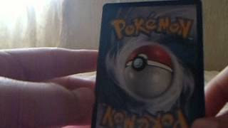 Review Deck Box,Micas para cartas y sobres de cartas Pokemon GP y TP