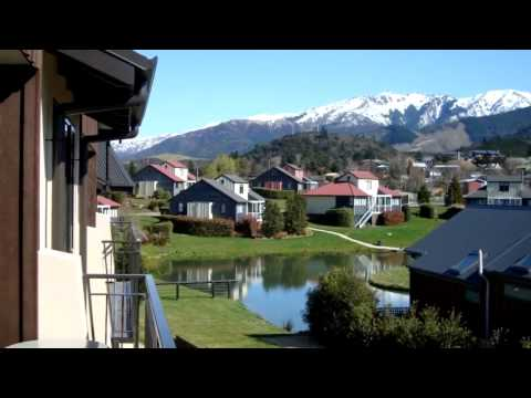 Village Lake Apartments - Hanmer Springs Thermal Pools