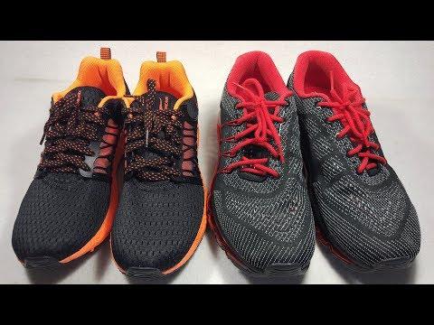Кроссовки ONEMIX 1155 и 1158  Спортивная обувь с Aliexpress
