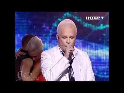 Борис Моисеев - Я не могу тебя терять