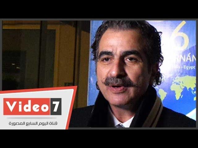بالفيديو.. عصام شلتوت: تواجد تشافى يؤكد أن مصر بلد الأمن والأمان