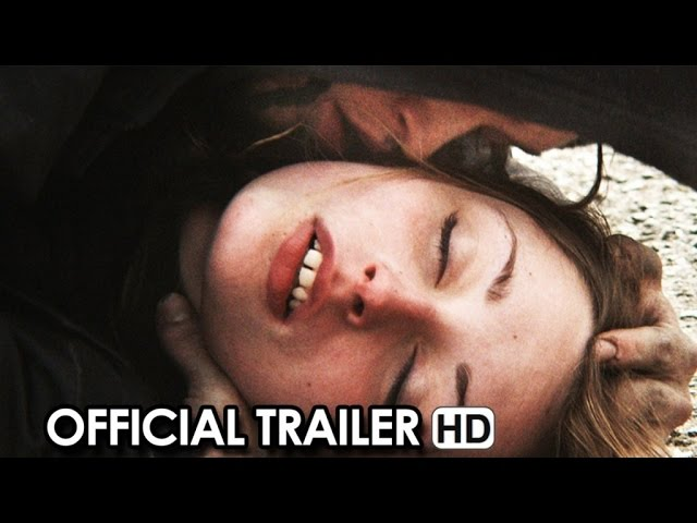 HEAVEN KNOWS WHAT Official Trailer (2015) - Josh and Benny Safdie HD