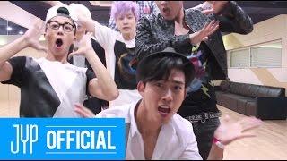 """Download Lagu 2PM """"GO CRAZY!(미친거 아니야?)"""" Dance Practice Gratis STAFABAND"""