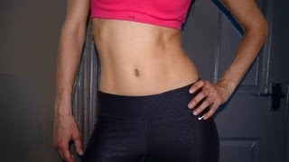 How to Get Rid of Love Handles in 5 easy moves!