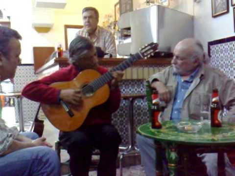 Vals flamenco..Niño Miguel