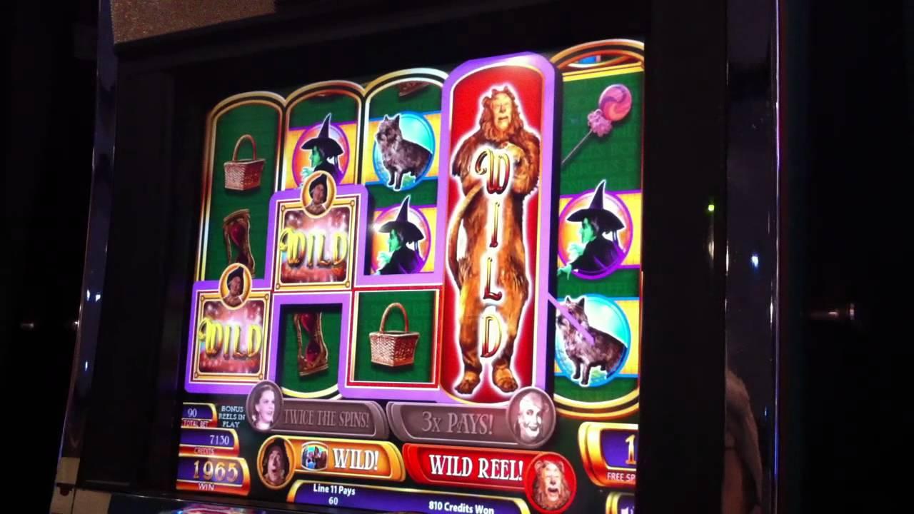 online casino free bonus the gaming wizard