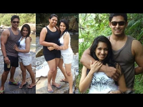 Nehara Peris & Menaka Rajapakse Trip Hot Photos video
