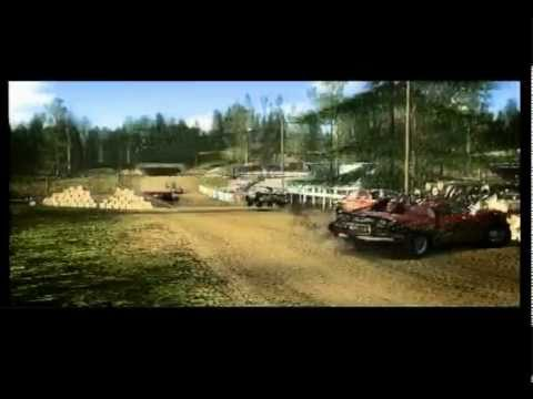 FlatOut Trailer