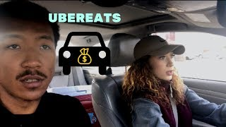 UberEATS- How to & REALISTIC Experience