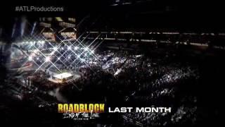 Roman Reigns vs Kevin Owens - Royal Rumble 2017 Highlights