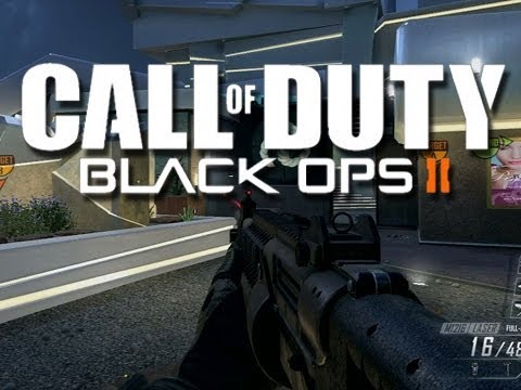 Black Ops 2 - A Very Kind Guy Trolling and Funny Moments! #2