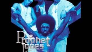 download lagu Prophet Jones You Cant gratis