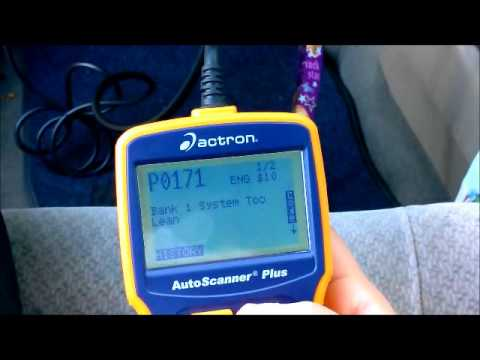 Como usar un Scanner OBD2 Diagnosticando fallas automotriz HD