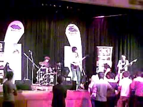 Thomas Covenant Mercury Bluescope Steel Band Comp
