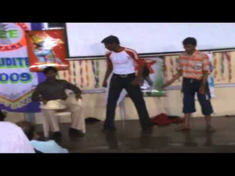 CINEMA LOKAM COMEDY SKIT (TELUGU) Photo,Image,Pics