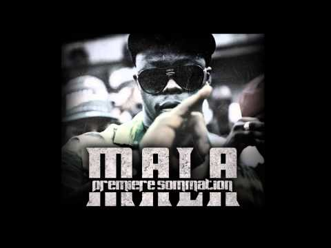 Image video  Mala - Premi�re Sommation