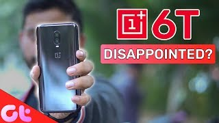 OnePlus 6T 14 Days Review with Pros and Cons
