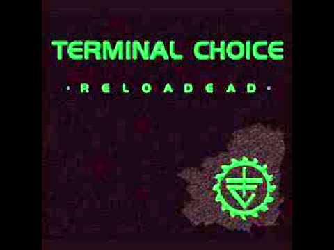 Terminal Choice - Armageddon