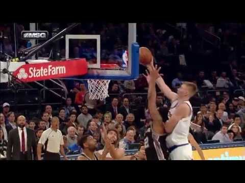 Top 10 NBA Dunks of the Week: 11/1-11/7