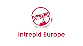 Intrepid Europe