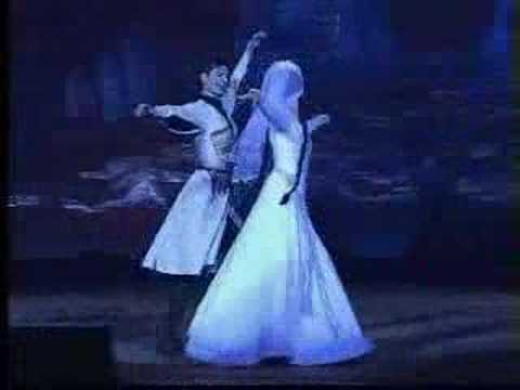 Georgian Dance - Kartuli