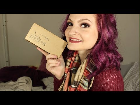 Stick and Poke Tattoo Kit! | Alyssa Nicole |