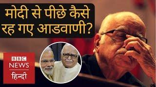 Lal Krishan Advani's biggest mistake of life and political career (BBC Hindi)