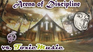 Arena of Discipline - vs. ToxicMusic (24.05.2016)