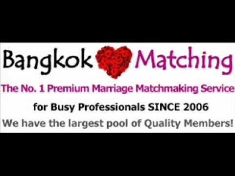 Bangkok Matching ::  Interview on Radio, Bangkok Podcast