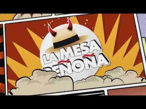 Especial Mesa Reñoña - Gabriel Iglesias Fluffy Guy thumbnail