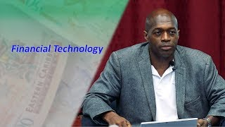 ECCB Connects Season 9 Episode 9 - Developments in Financial Technology