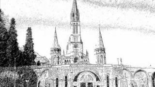 Ave Maria Parkinson aus Lourdes