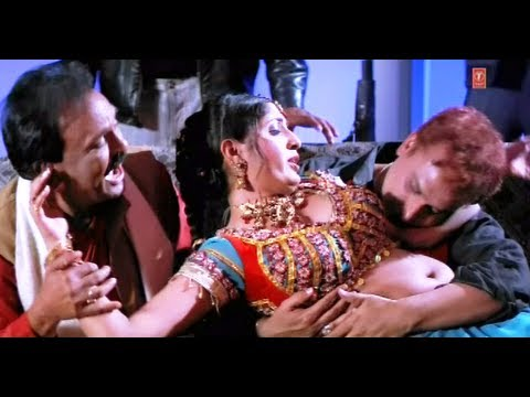 Gavna Gavna Sunat Rahali - Bhojpuri Hot Item Song By Kalpana video