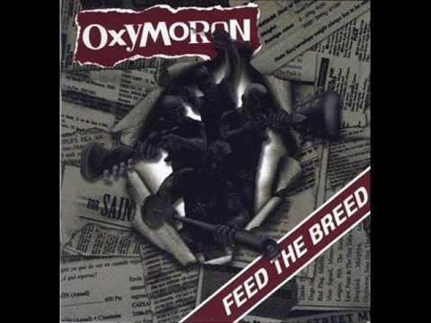 Oxymoron - Bigmouth