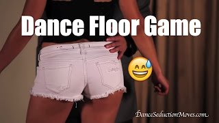 Dance Floor Game -Kino Escalation by @ClubDanceKing