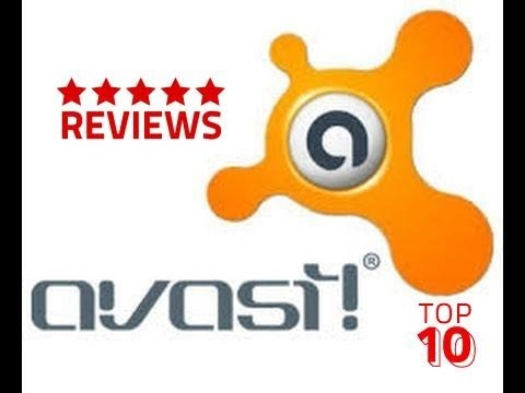 Avast Internet Security Anti Virus 2014 Review