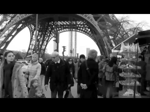 "To The City of Paris- ""La Mer"" by Charles Trenet"