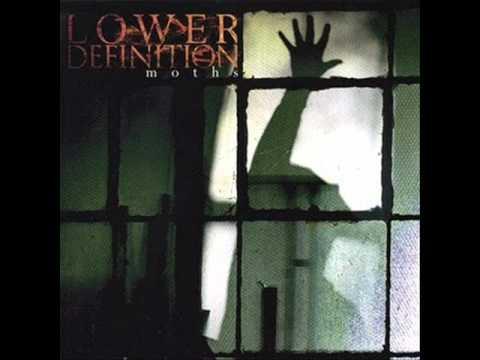 Lower Definition - Dear Alexia Ice