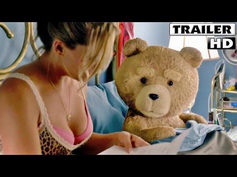 Ted 2 Trailer 2015 Español