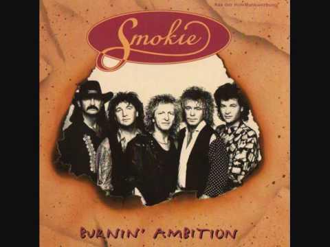 Smokie - Naked Love Baby Love Me