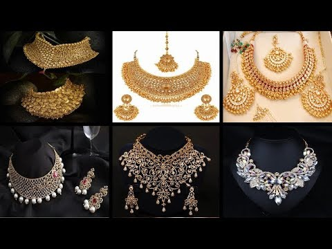 SHALINI'S  LADIES CORNER  :::: BRIDAL FASHION JEWELLERY SETS DESIGNS  FOR  U .