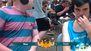 EBB: CP9~ (Olimar) vs Fizz (Sheik) & Blub (Mario) vs Zork (Toon Link) Pools