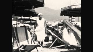 Urlaub Und Strandmode In Italien 40er/50er Jahre