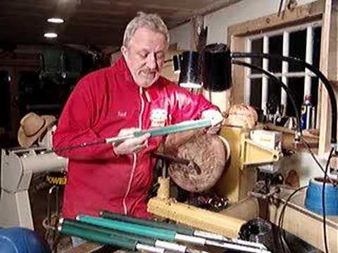 HannesTool The Ultimate Ergonomic Woodturning Tools Premium Quality Tool for wood turning
