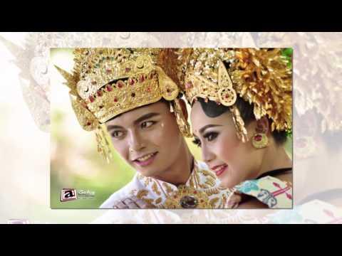 SALON KECANTIKAN & RIAS PENGANTIN BALI - Video Slide Prewedding BALI