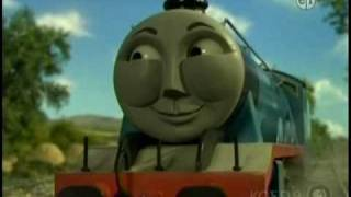 Thomas And The Runaway Car US