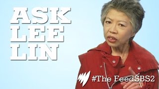 Ask Lee Lin Chin I The Feed