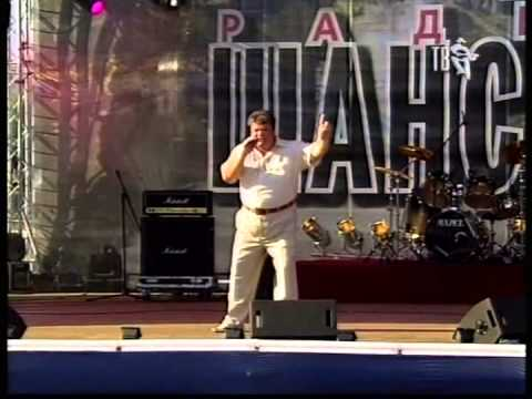 ТВЕРЬ ШАНСОН 2006 МИХАИЛ ЯМСКОЙ НОВЫЙ ГОД ПАМЯТИ М КРУГА