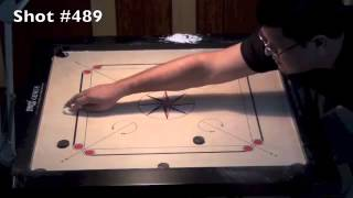▶ Good Carrom Shots   YouTube